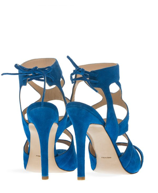 Dusseldorf Blue