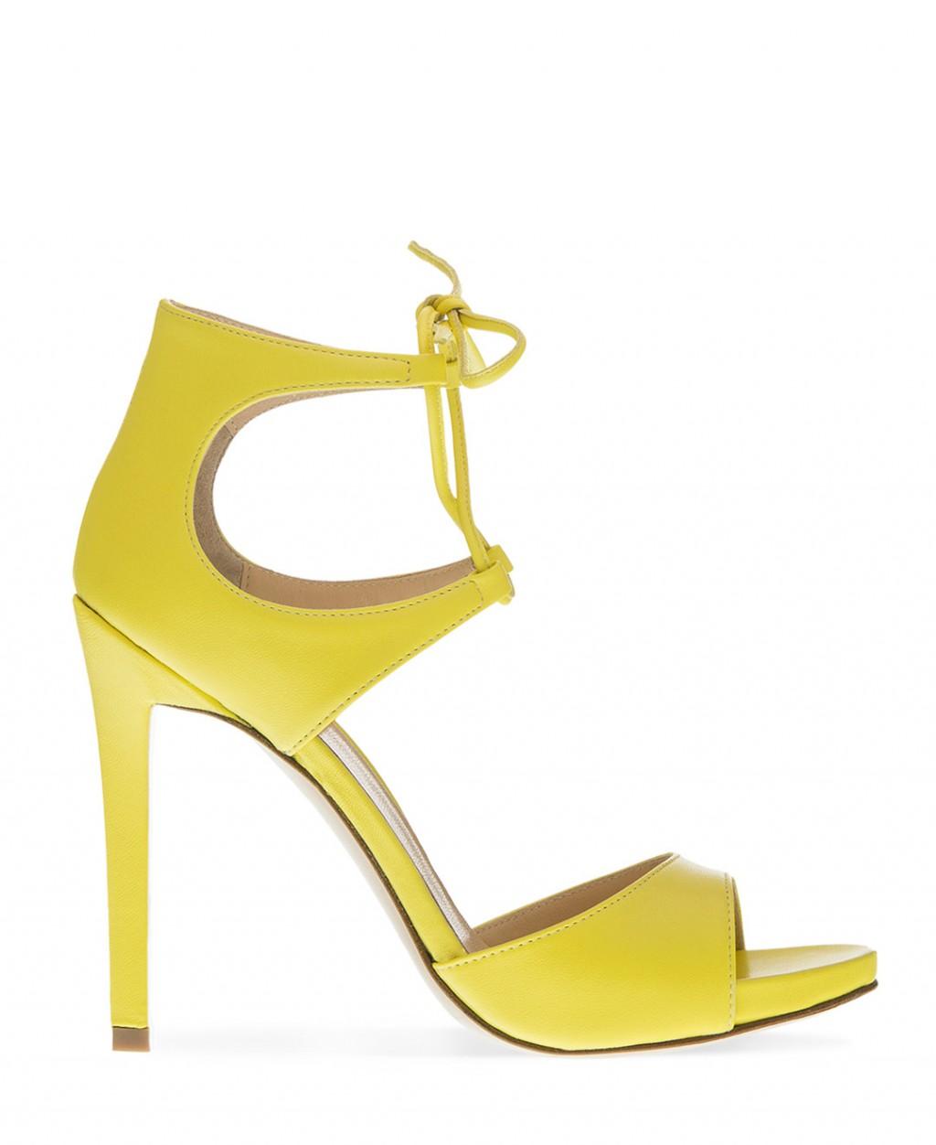 Innsbruck Yellow