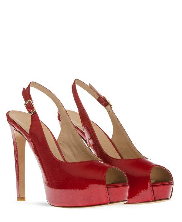 Madrid Red
