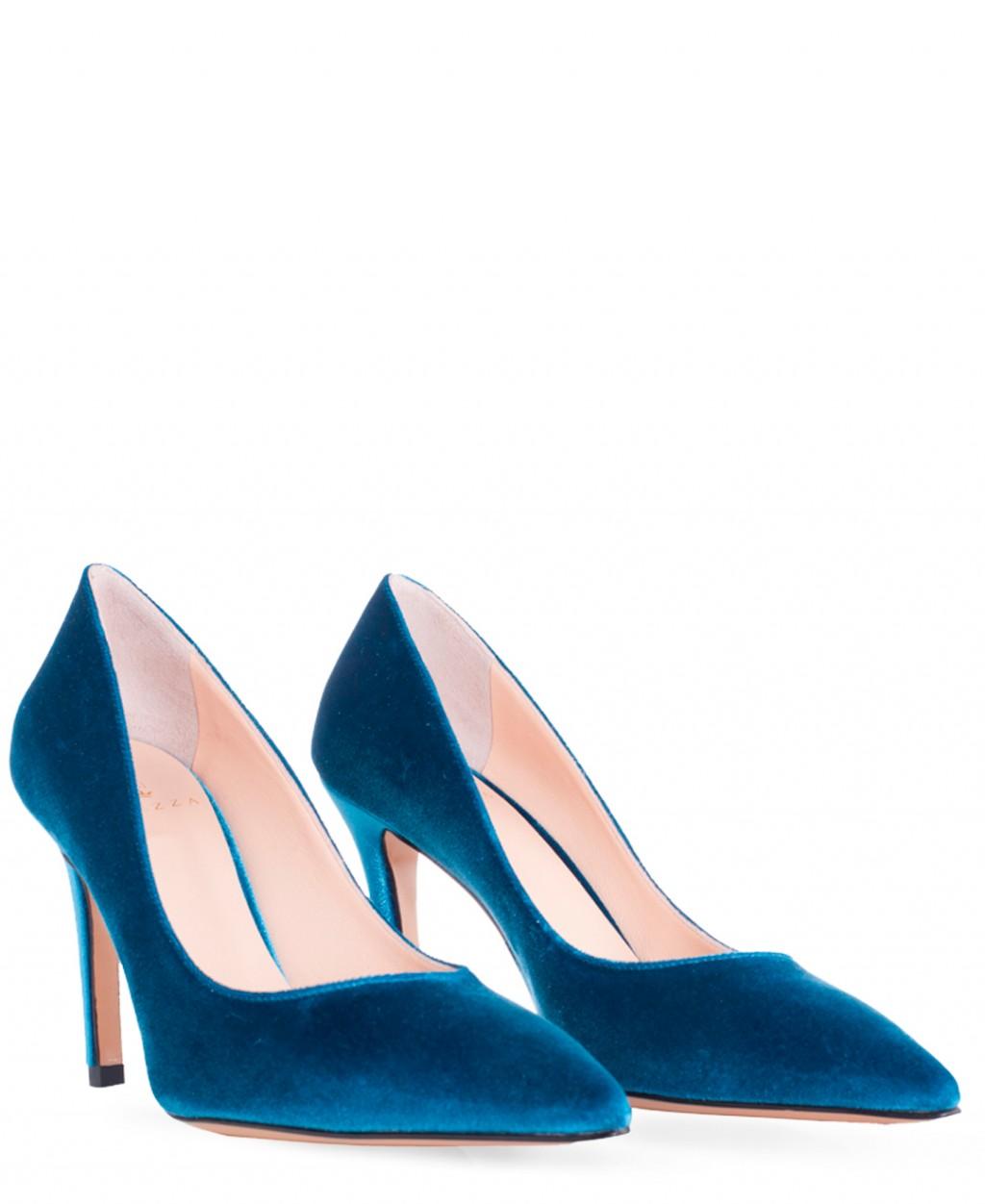 San Marino Blue | Altezza, Designer Shoes